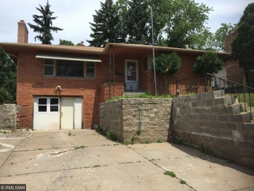 Photo of 1457 3rd Street E  Saint Paul  MN