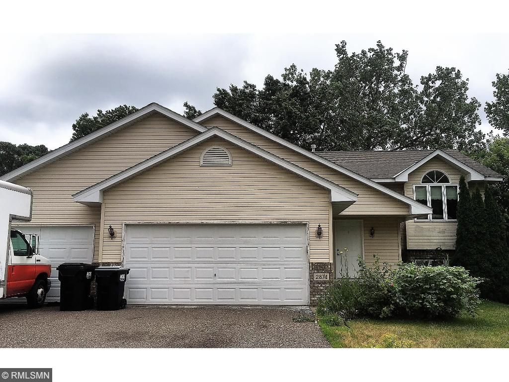 Photo of 2874 109th Lane NW  Coon Rapids  MN