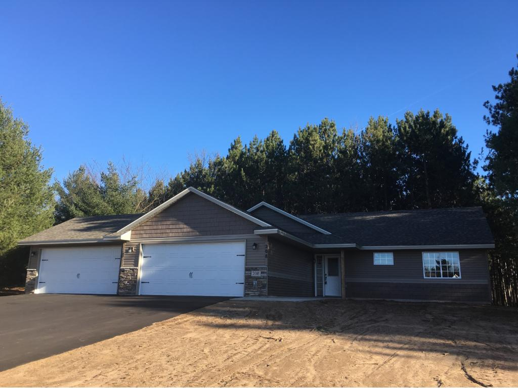 Photo of 208 Balsam Drive  Somerset  WI