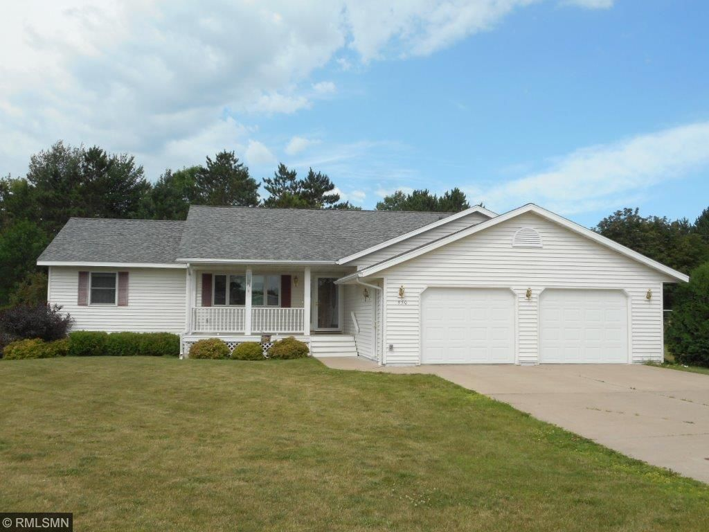 Photo of 950 3rd Street SW  Clear Lake  WI