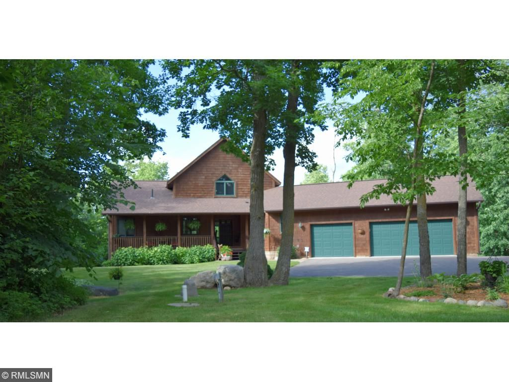 16246 Eagles Turn, Fifty Lakes, MN 56448