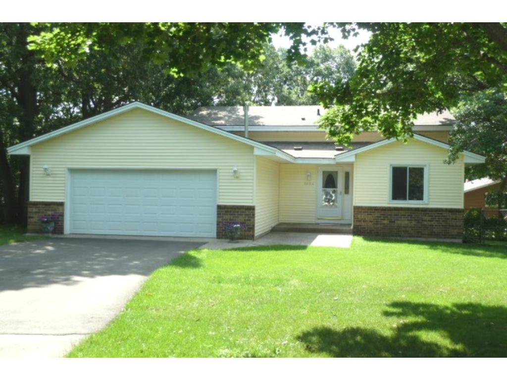 Photo of 1004 120th Avenue NW  Coon Rapids  MN
