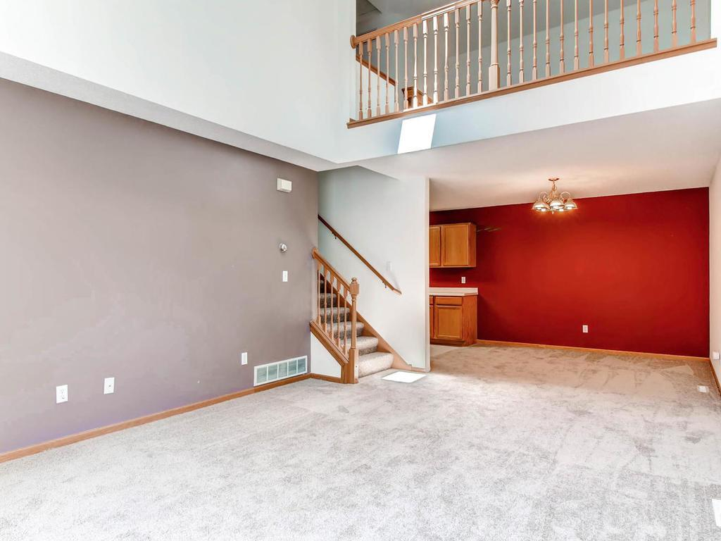 8709 Hastings Court NE, Blaine in Anoka County, MN 55449 Home for Sale