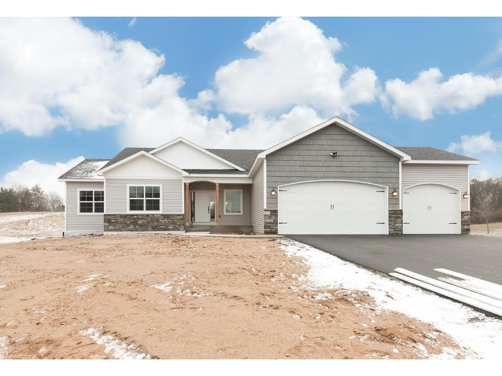 11954 Woodland Parkway, Blaine in Anoka County, MN 55014 Home for Sale