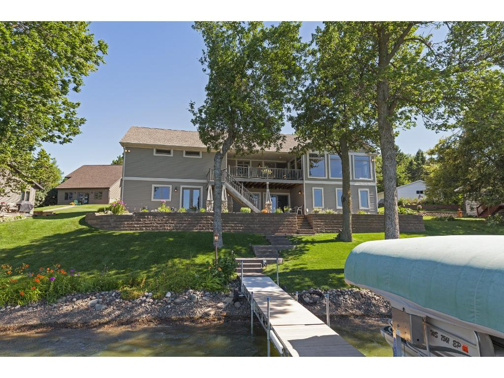 Photo of 1688 Patterson Court  Balsam Lake  WI
