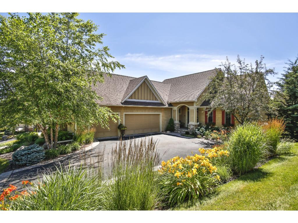 Photo of 24 White Pine Road  North Oaks  MN