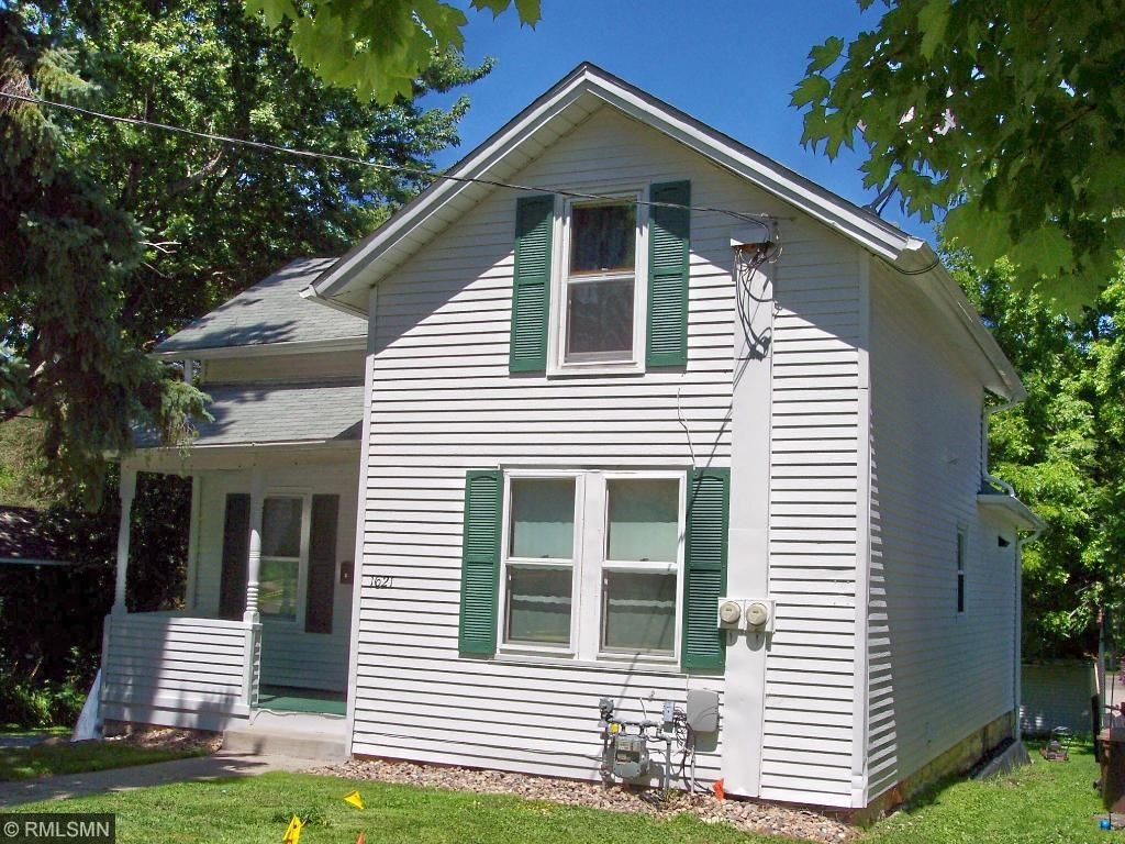 Photo of 1621 S Park Street  Red Wing  MN