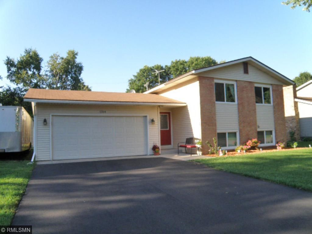 Photo of 1314 17th Street W  Hastings  MN