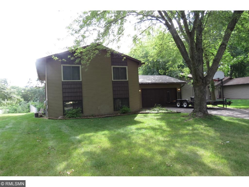 Photo of 431 Schilling Circle NW  Forest Lake  MN