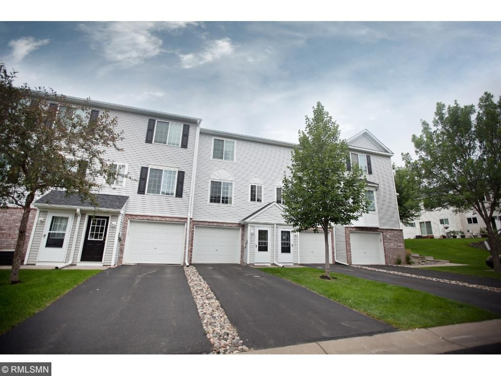 Photo of 15535 Flyboat Lane  Apple Valley  MN
