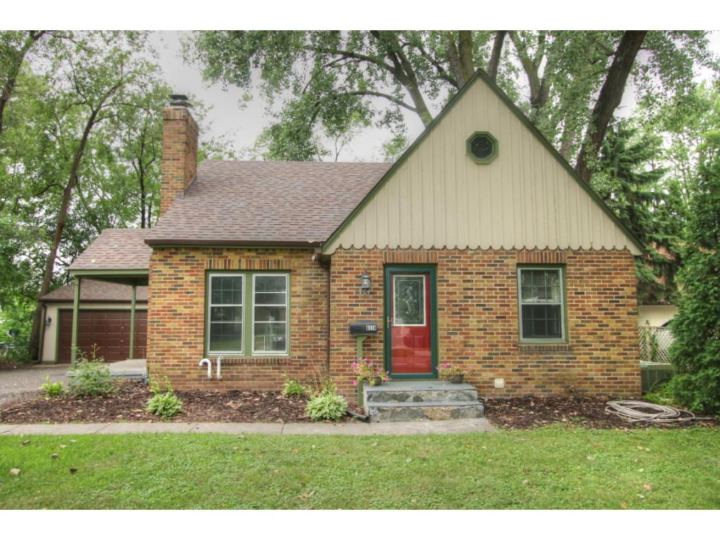 New Listings property for sale at 8114 13th Avenue S, Bloomington Minnesota 55425