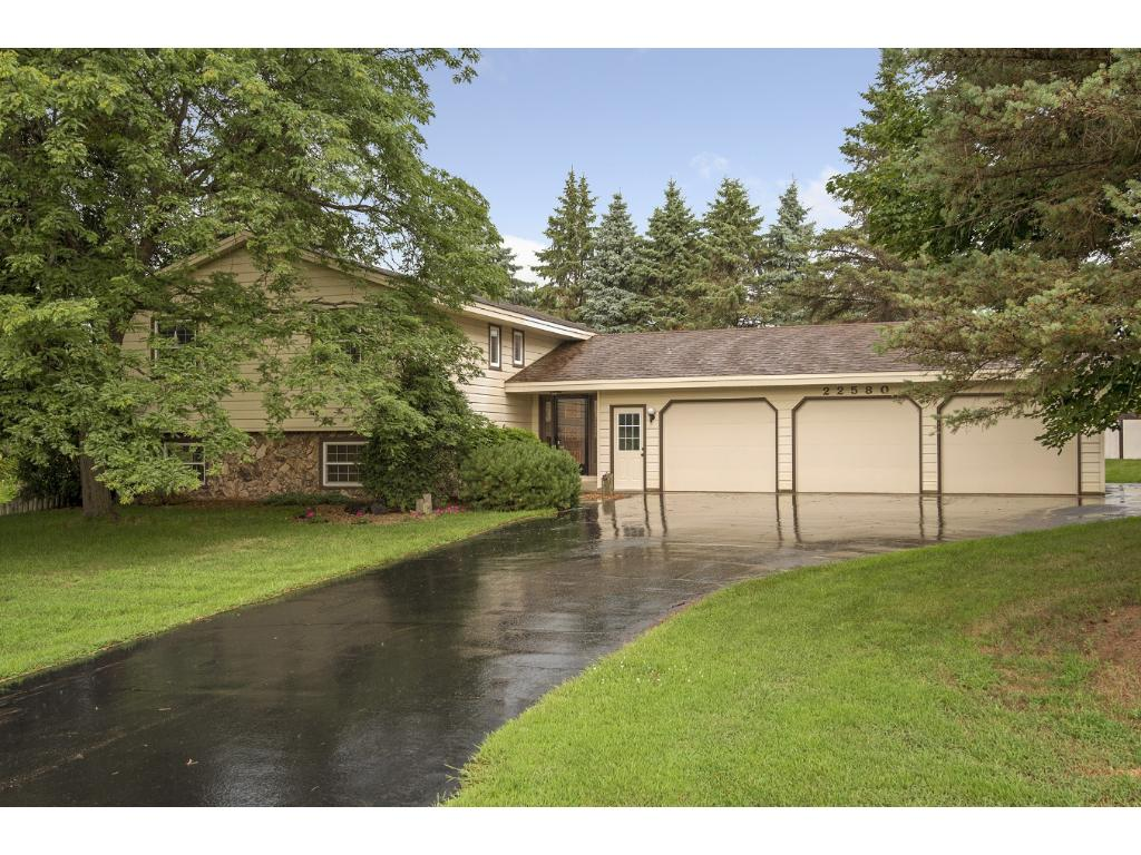 Photo of 22580 Linden Drive  Rogers  MN
