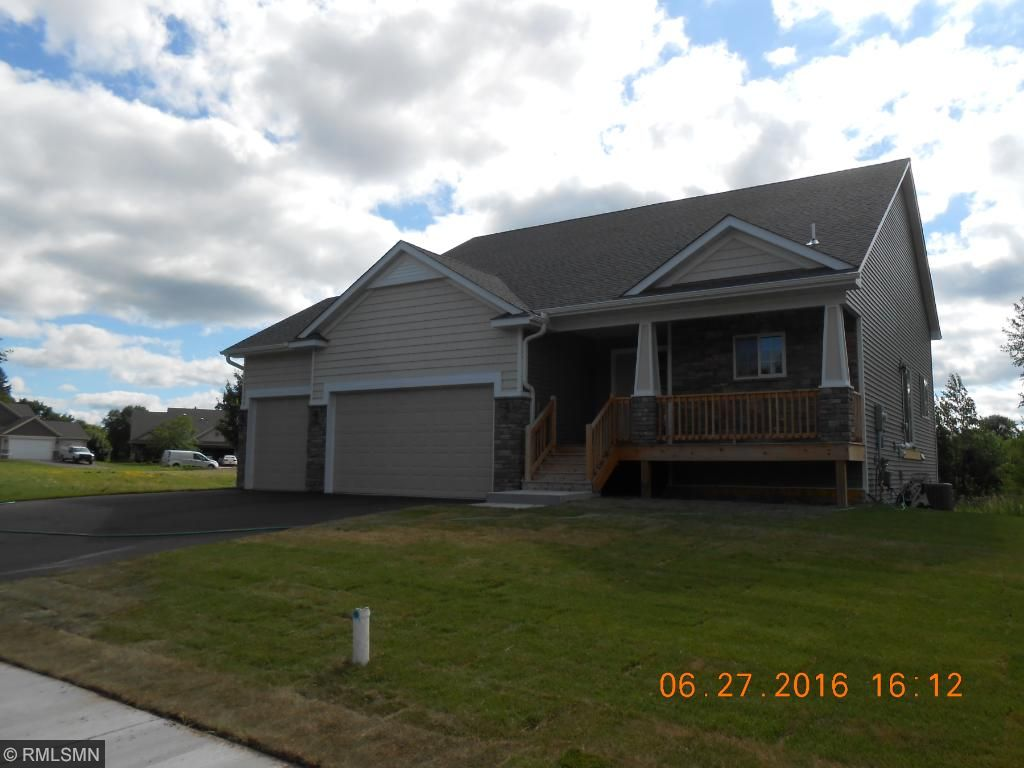 Photo of 27592 Lacy Avenue Avenue  Chisago City  MN