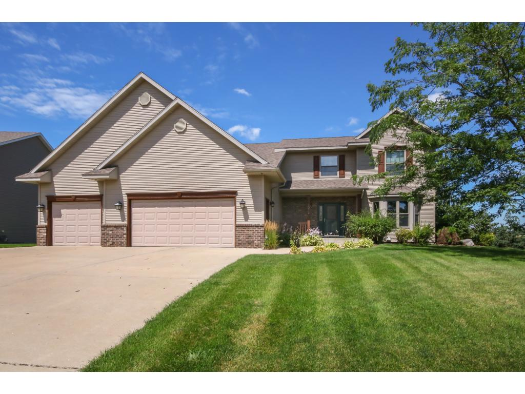 Photo of 1012 Deer Ridge Court NW  Lonsdale  MN
