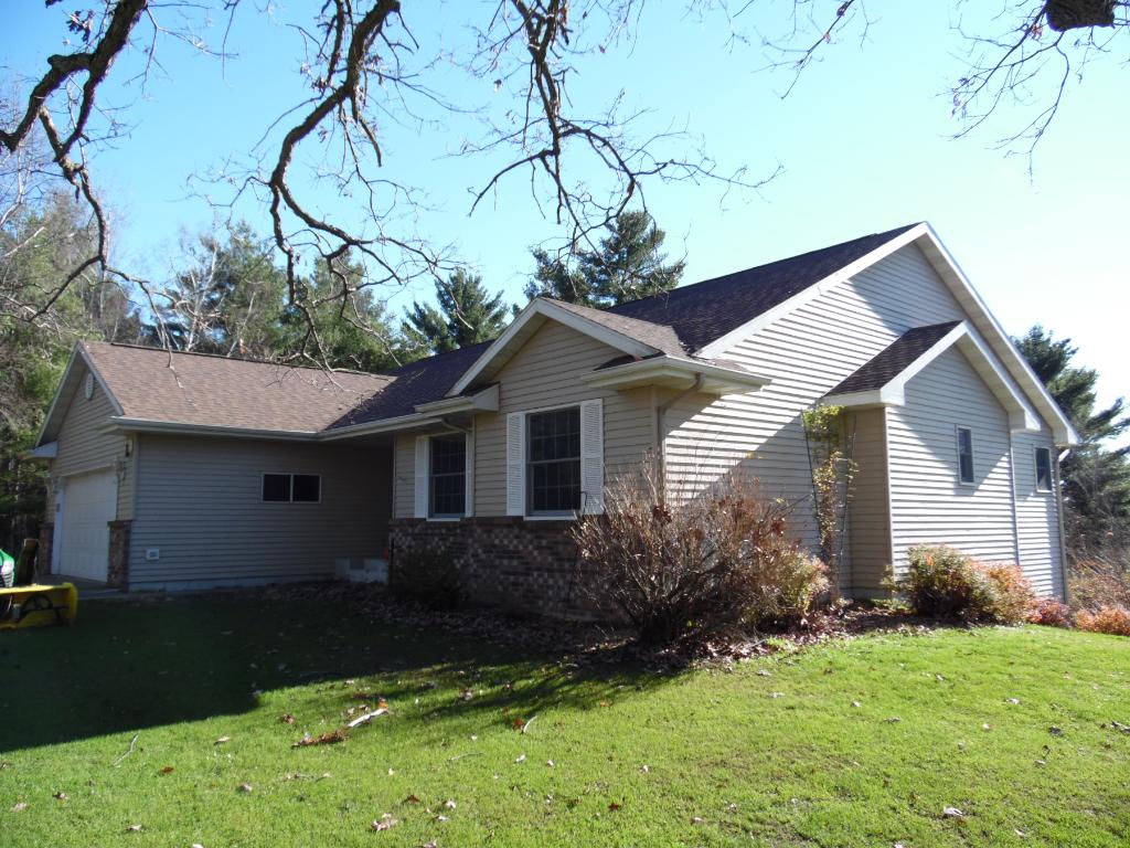 Photo of 2644 110th Street  Luck Twp  WI