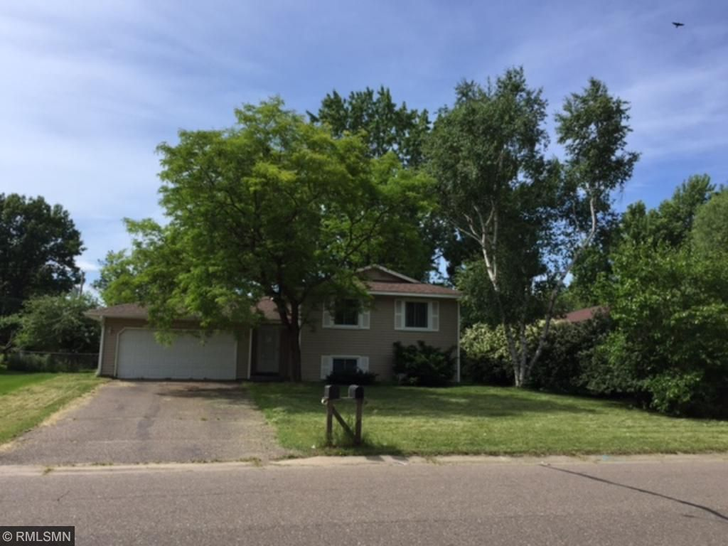 Photo of 5401 84th Avenue N  Brooklyn Park  MN