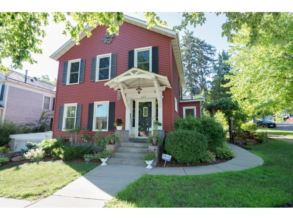 Photo of 627 W 4th Street  Red Wing  MN