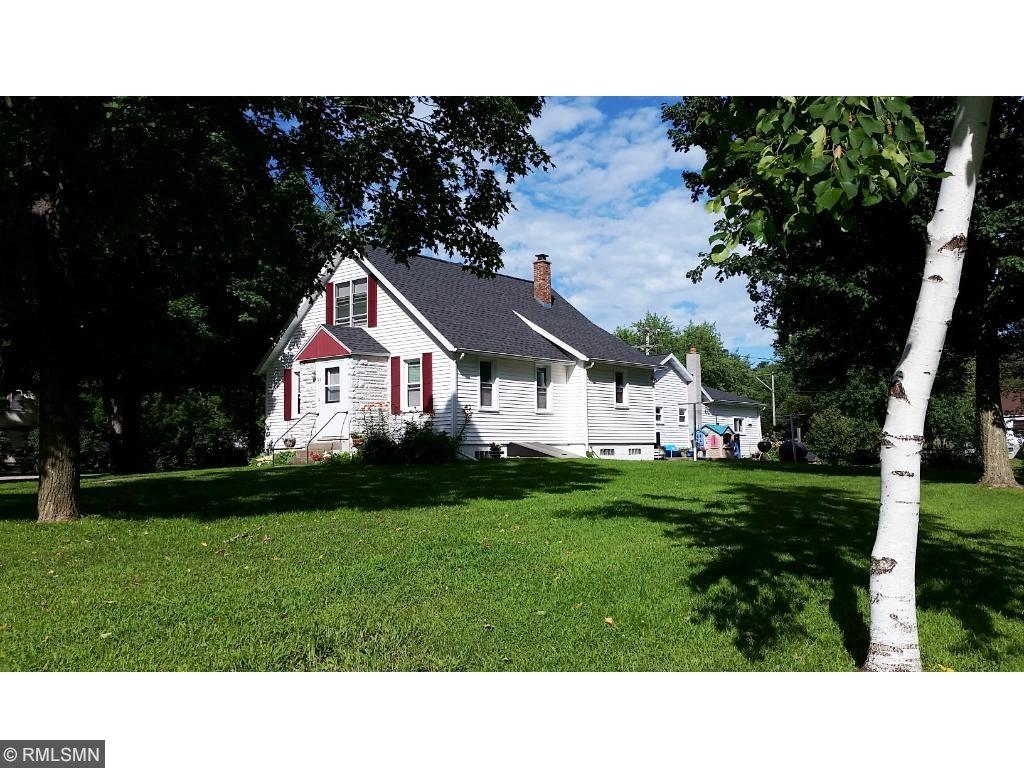 311 Dunn St, Pepin, WI 54759