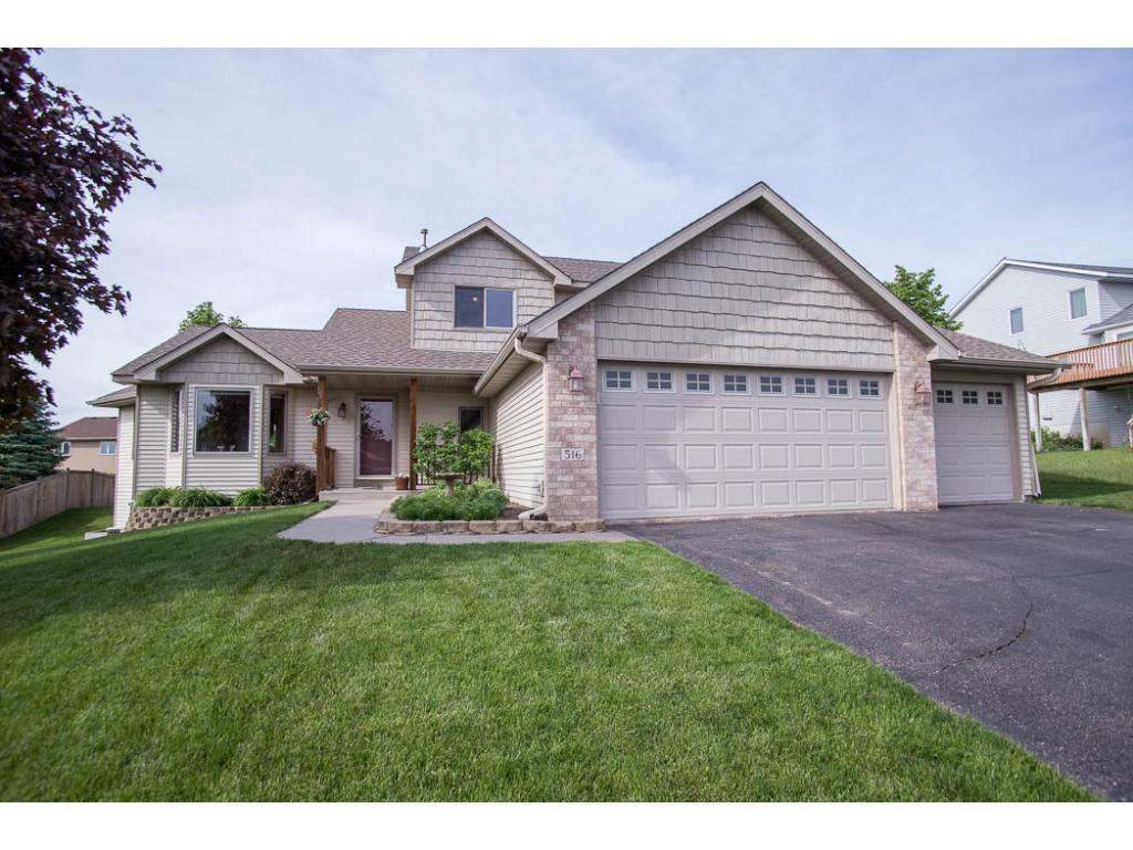 Photo of 516 Upland Road NW  Saint Michael  MN