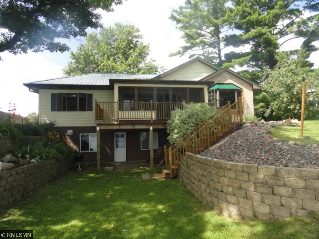 14100 Linden Tree Rd, Grasston, MN 55030