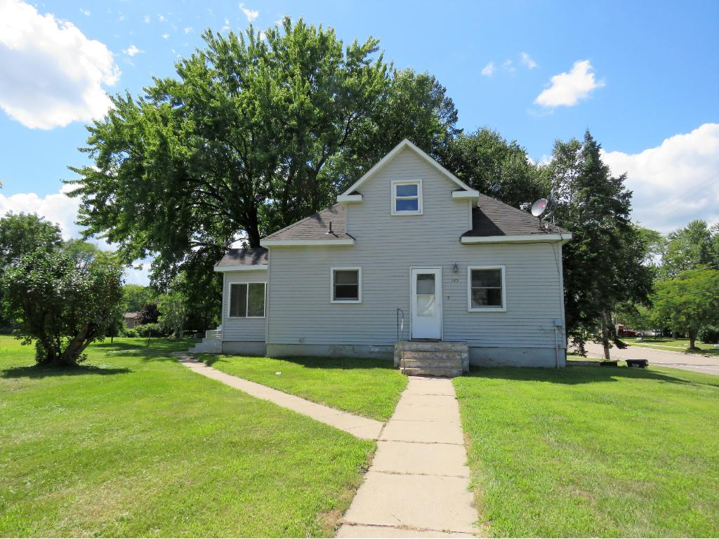 100 Excelsior Ave S, Annandale, MN 55302
