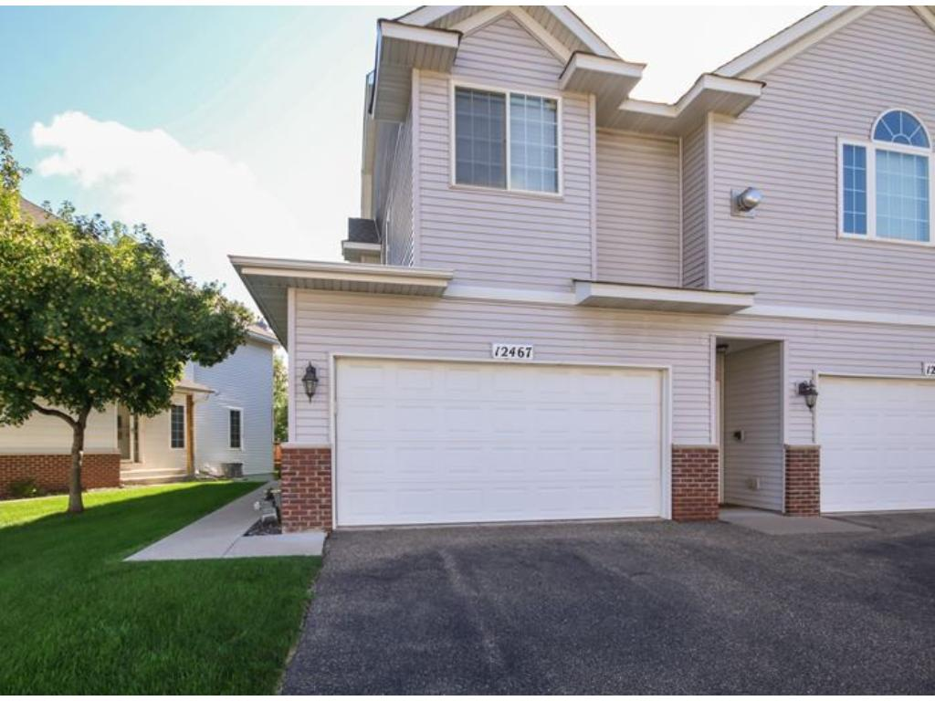 Photo of 12467 Unity Street NW  Coon Rapids  MN