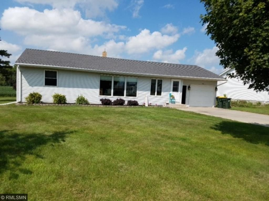 Photo of 503 W Borden Avenue  Buffalo Lake  MN