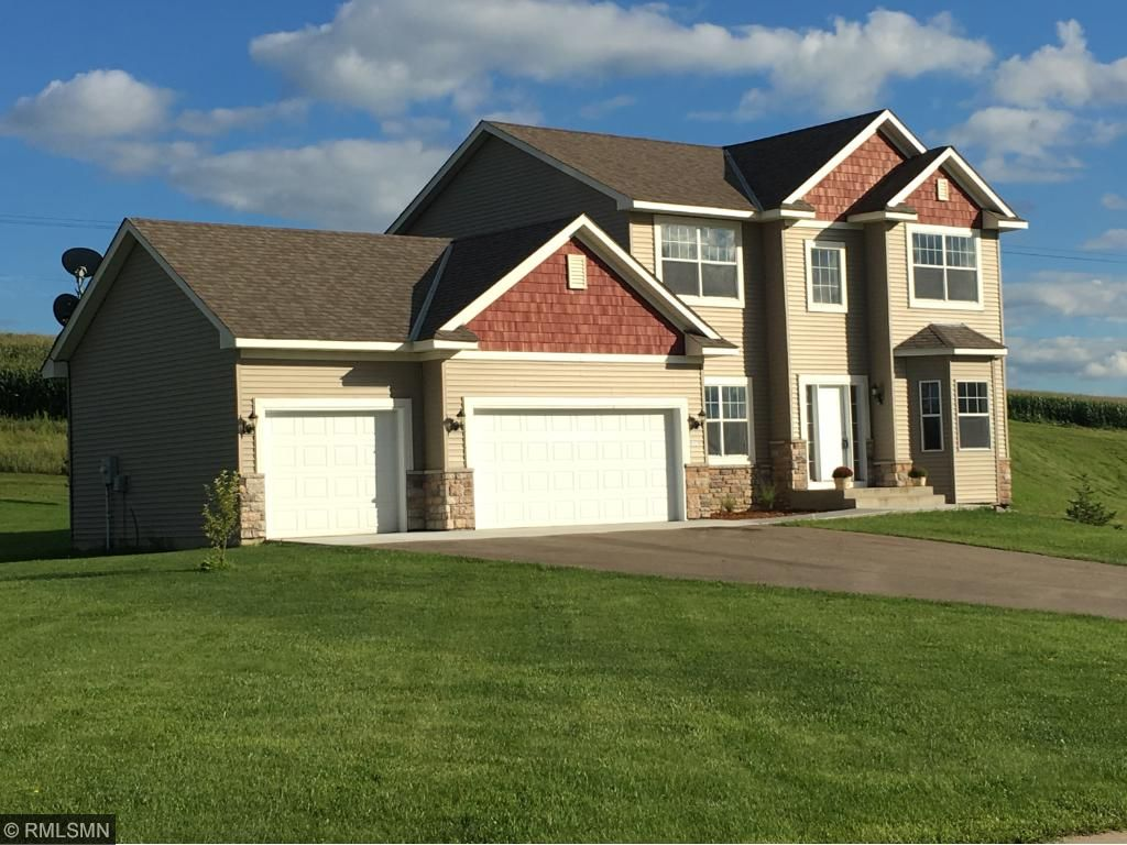 Photo of 1007 Harvest Drive SW  Lonsdale  MN