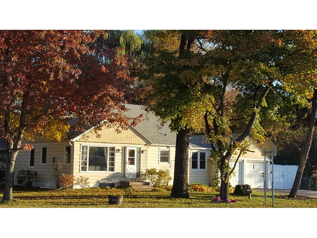 Photo of 207 11th Avenue SE  Forest Lake  MN