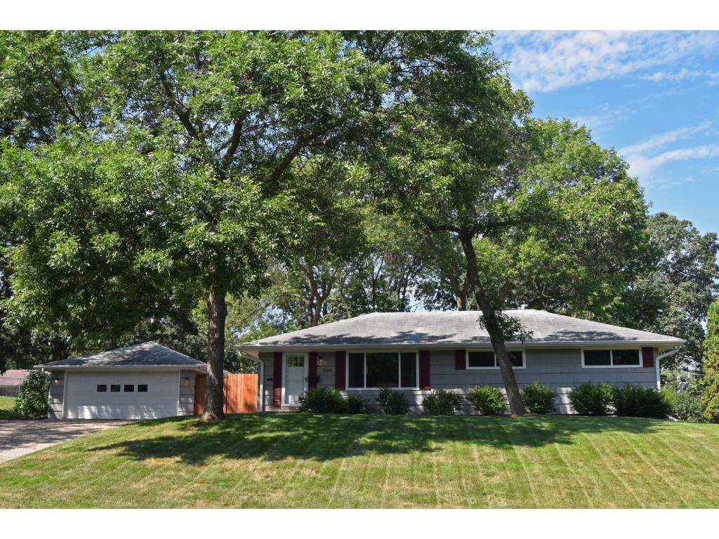 Photo of 11308 Ewing Avenue S  Bloomington  MN