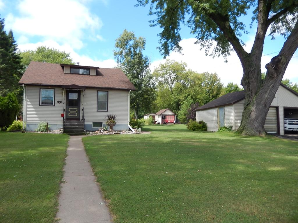Photo of 121 Willow Street N  Turtle Lake  WI