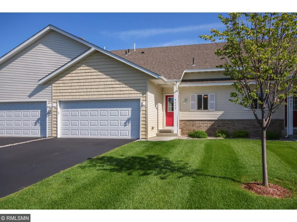 Photo of 4223 Rymark Court  Shakopee  MN