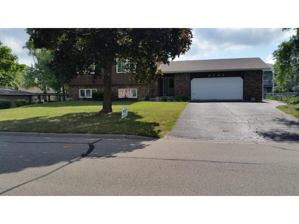 Photo of 8701 Bryant Avenue S  Bloomington  MN