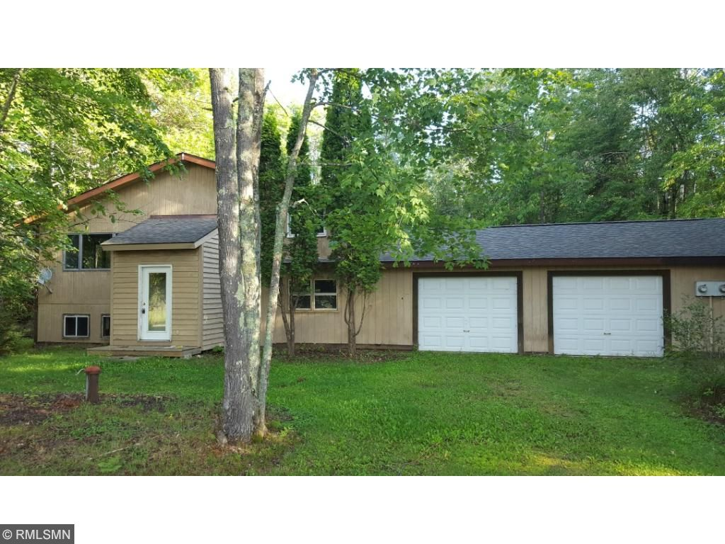 Photo of 51280 Holiday Road  Deer River Twp  MN