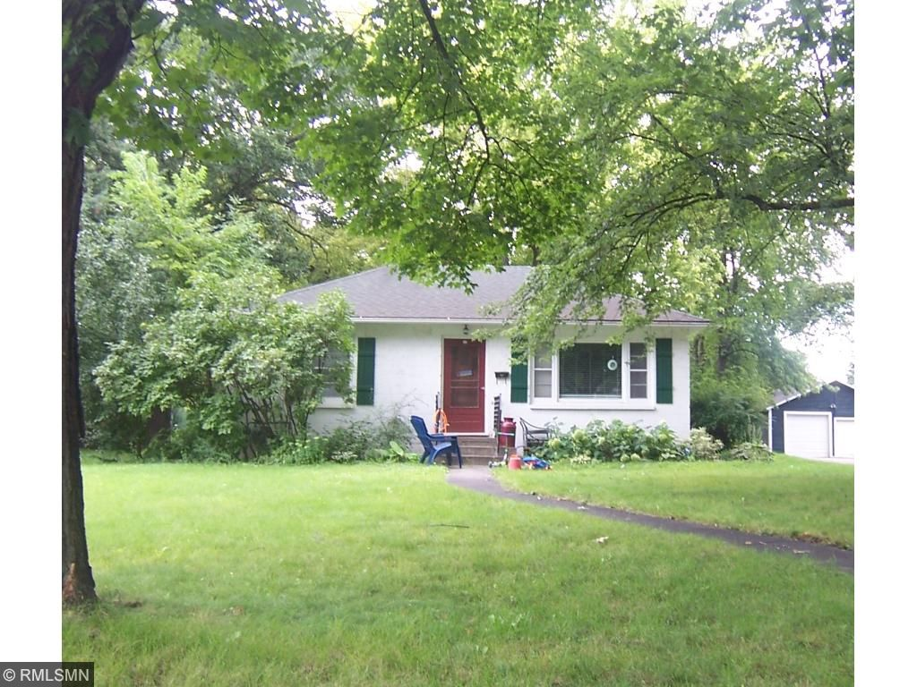 Photo of 17 Grove Street NW  Hutchinson  MN
