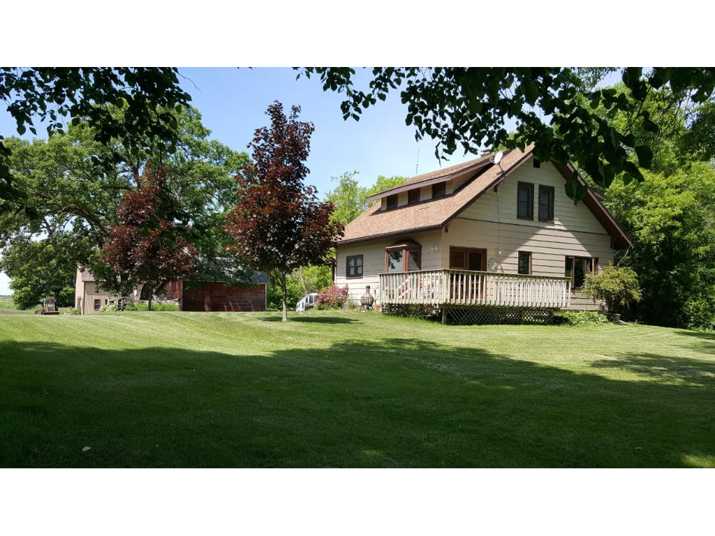 Photo of 10547 County Road 82 NW  Garfield  MN