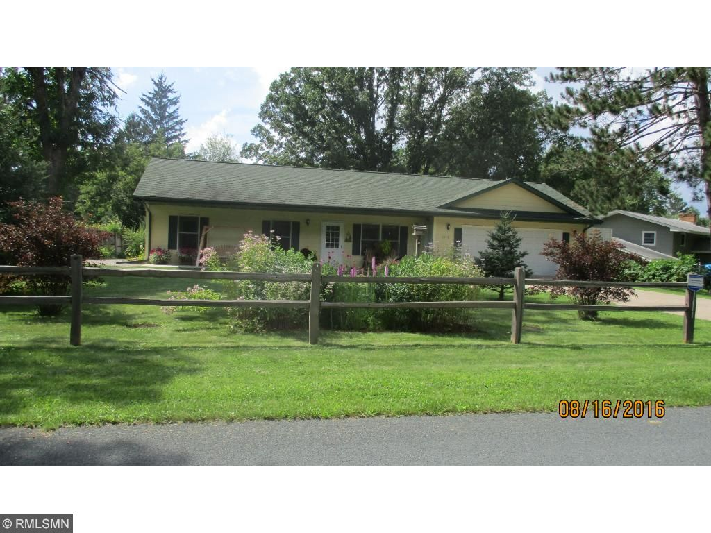 Photo of 6519 Front Street N  Finlayson  MN
