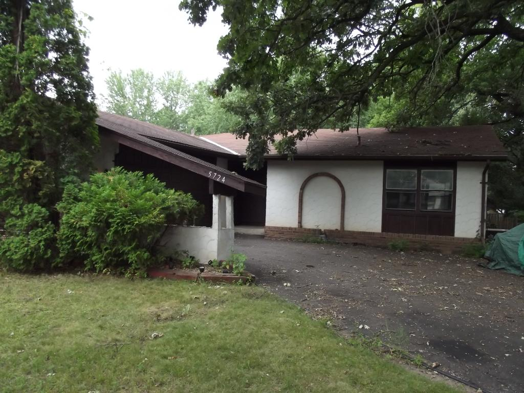 Photo of 5724 Riverview Entry  Champlin  MN