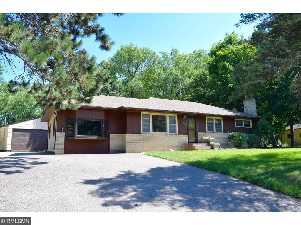 Photo of 13935 Northwood Drive NW  Andover  MN