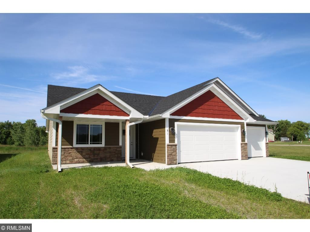 Photo of 81 Pintail Drive  Annandale  MN