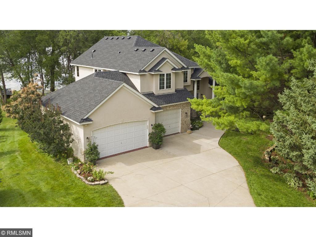 Photo of 15722 Lac Lavon Drive  Burnsville  MN