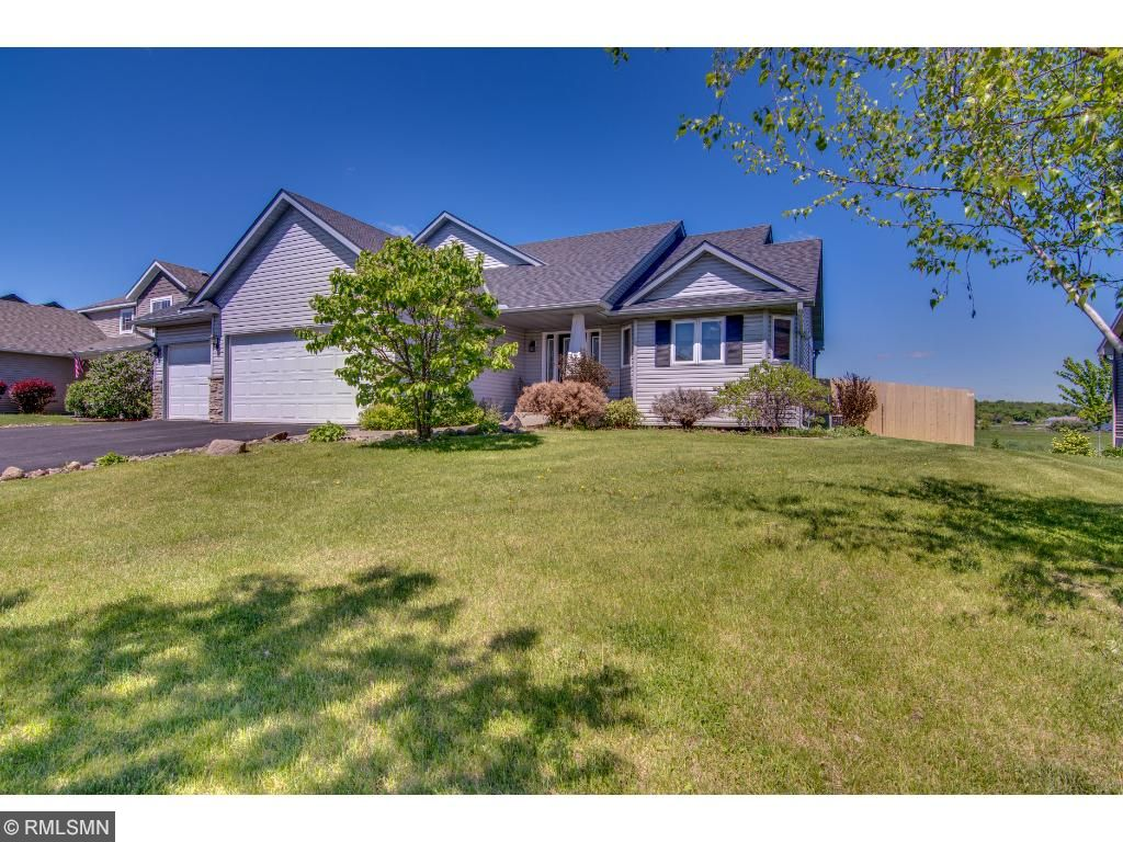 Photo of 3215 Sussex Street  River Falls  WI