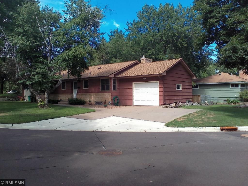 Photo of 1431 Independence Avenue S  Saint Louis Park  MN