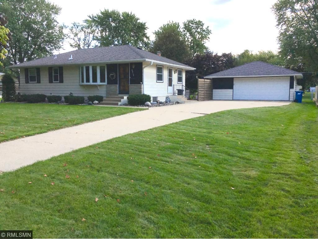 Single Story property for sale at 8713 20th Avenue S, Bloomington Minnesota 55425