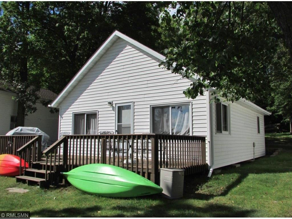 Photo of 18322 Endhaven Trail  Nevis  MN