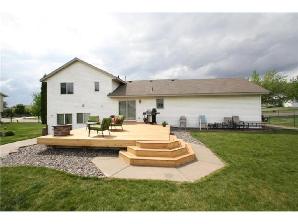 Photo of 406 Maple Knoll Way NW  Saint Michael  MN