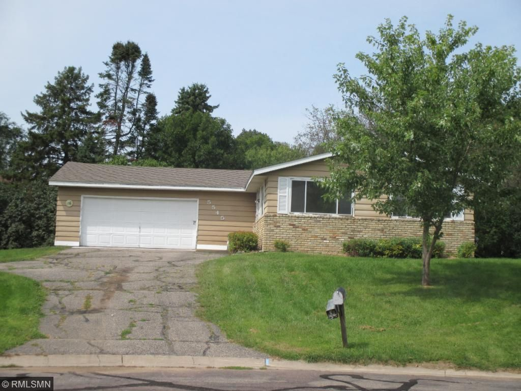 Photo of 5545 Sunset Circle  Rockford  MN