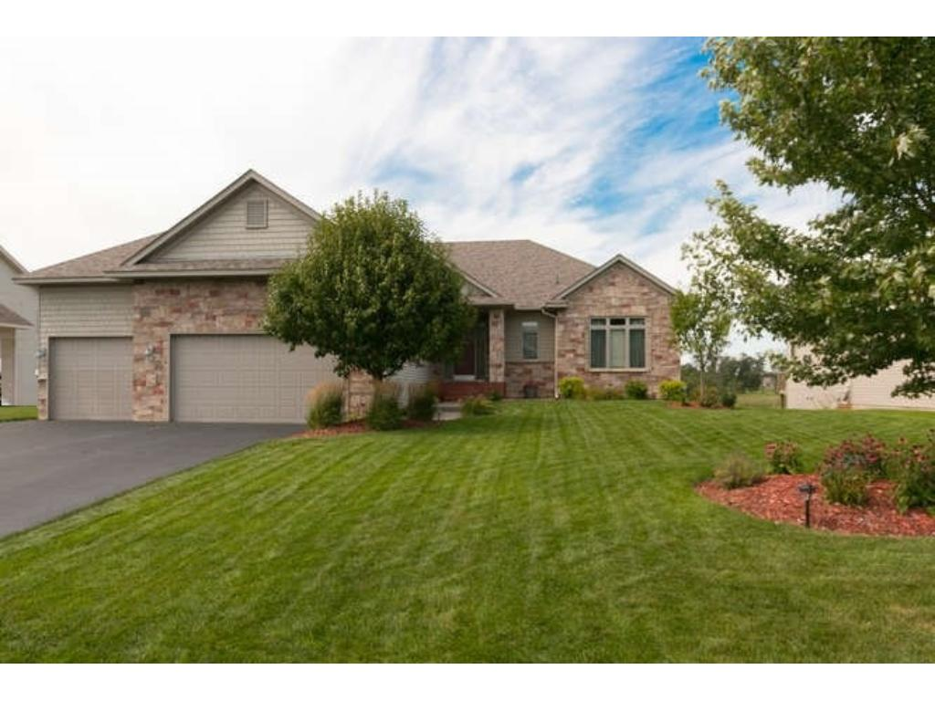 Photo of 22637 Zion Parkway NW  Oak Grove  MN