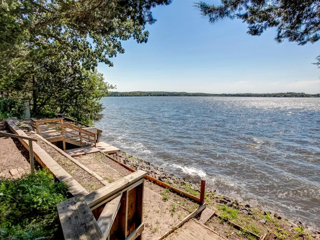 Photo of 17767 54th Street NW  French Lake Twp  MN