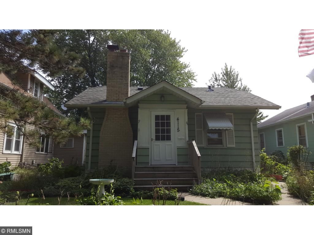 Photo of 4115 Nokomis Avenue  Minneapolis  MN